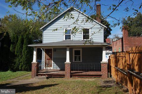 461 N Charlotte St, Pottstown, PA 19464