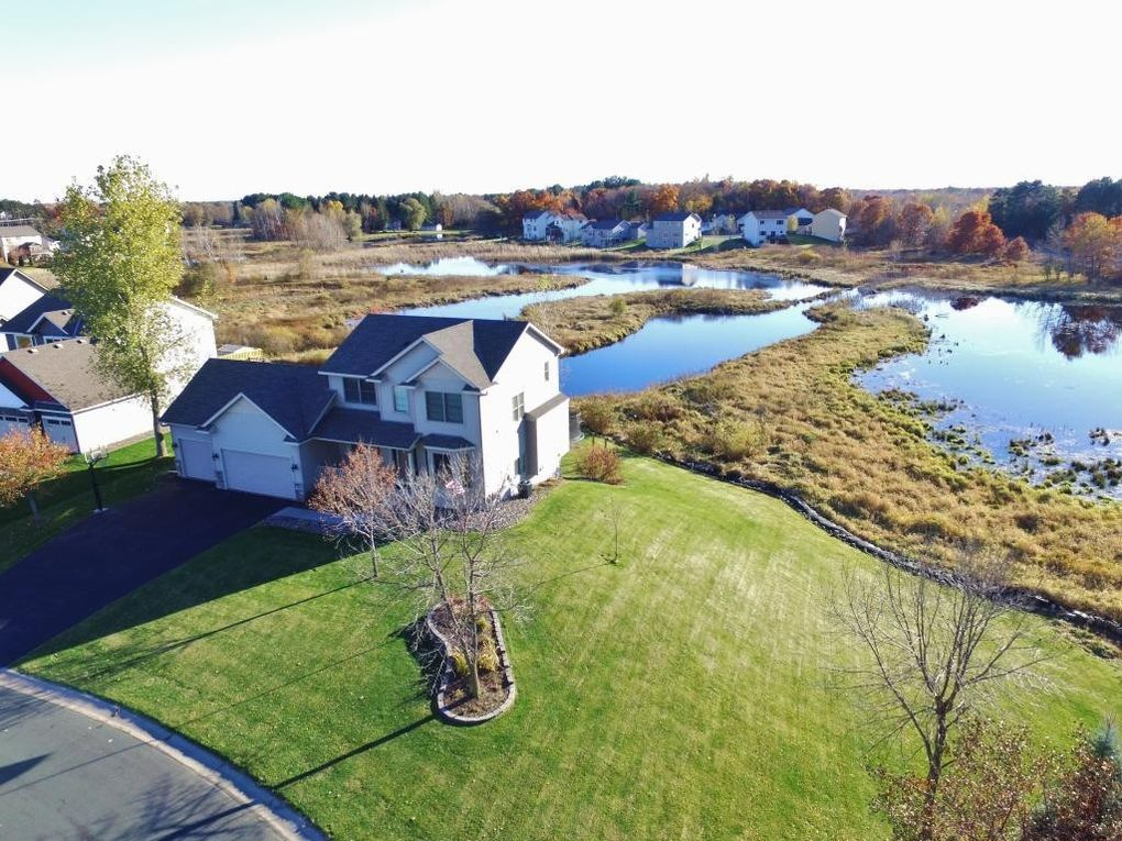 16060 Sycamore St NW Andover, MN 55304