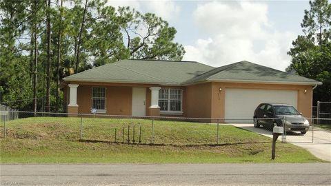 Photo of 3314 34th St W, Lehigh Acres, FL 33971