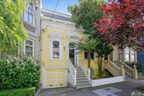 Photo of 4087 17th St, San Francisco, CA 94114