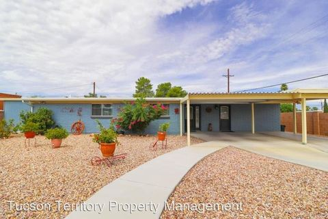 Photo of 5702 S Irving Ave, Tucson, AZ 85706