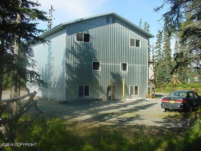 53296 Henley Ave, Nikiski North Kenai, AK 99611
