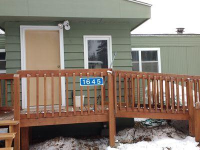 Photo of 1645 Old Pioneer Way, Fairbanks, AK 99709