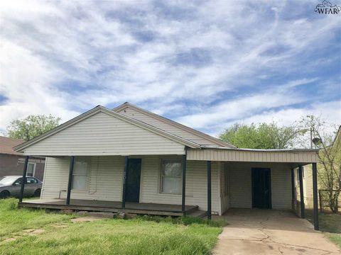 Photo of 202 E Ida Ave, Electra, TX 76360