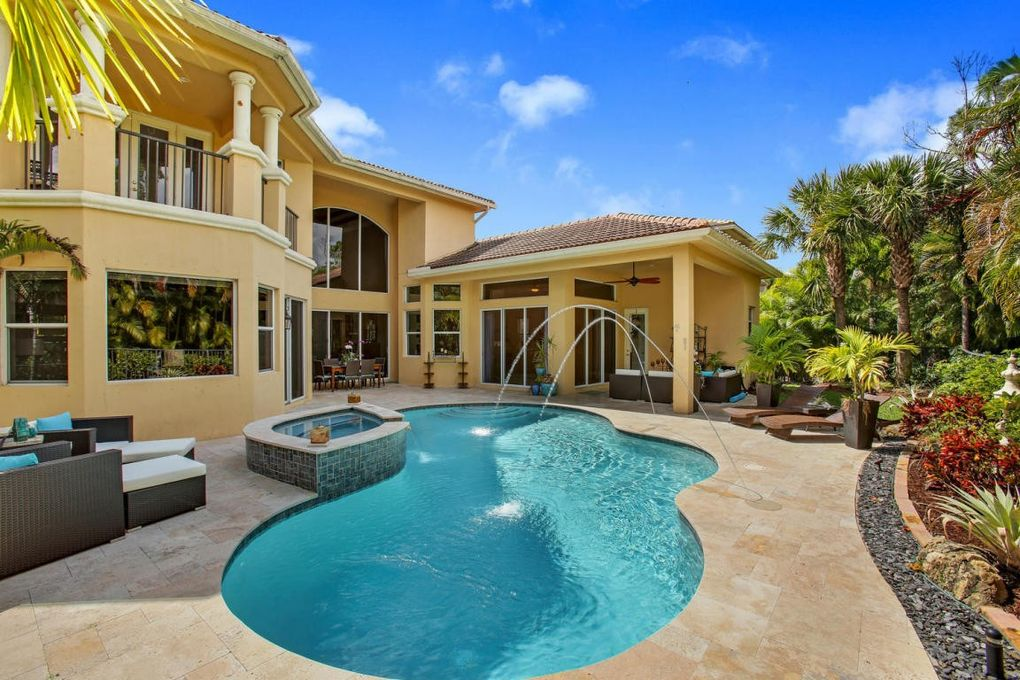 646 Edgebrook Ln West Palm Beach Fl 33411