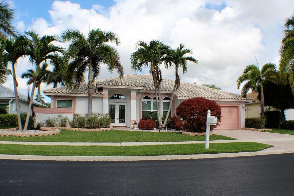 9361 Cascade Ct Boynton Beach, FL 33437