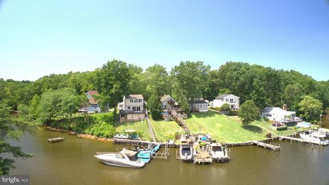Glen burnie md waterfront homes for sale realtor 870 burley cove rd glen burnie md 21060 malvernweather Image collections