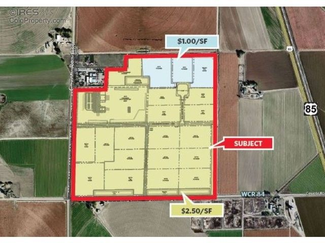 county road 33 ault co 80610 land for sale and real estate listing