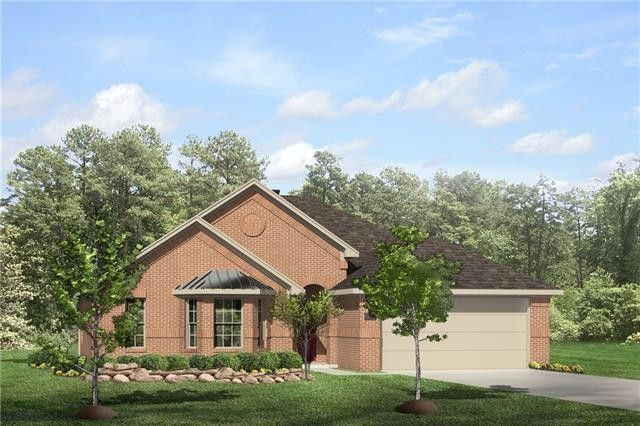 3617 meadowtrail ln denton tx 76207 home for sale and