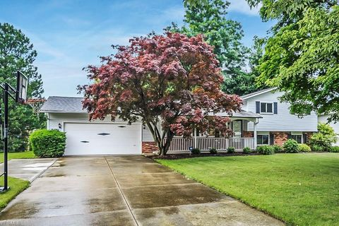 Photo of 6478 Chase Dr, Mentor, OH 44060