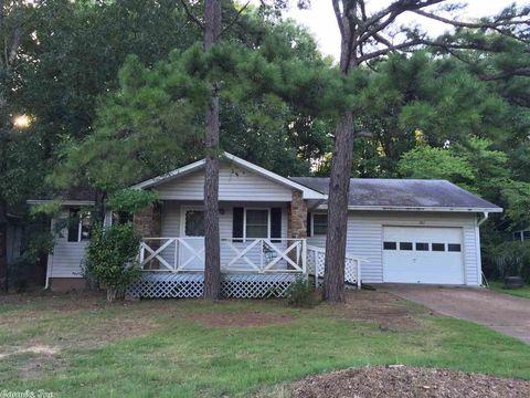 181 Pine Knot Rd, Fairfield Bay, AR 72088