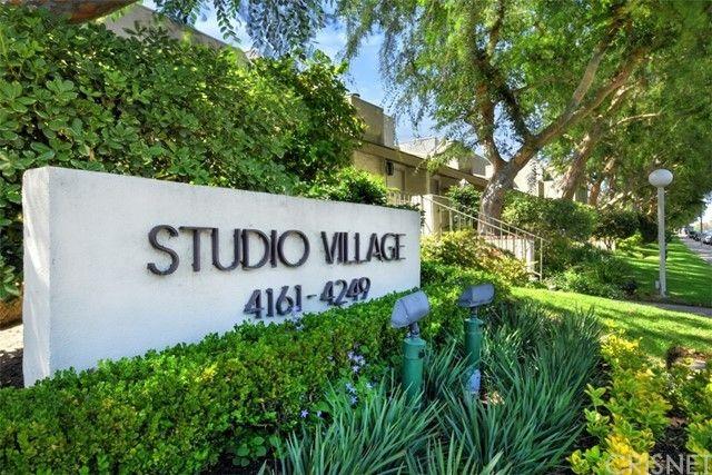4241 Colfax Ave Unit I Studio City, CA 91604