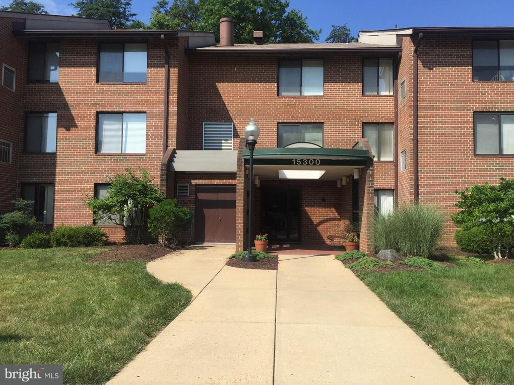 15300 Beaverbrook Ct Unit 882 Silver Spring, MD 20906