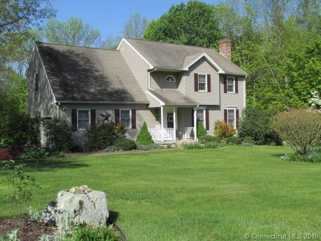 Homes For Sale On Coventry Lake Ct