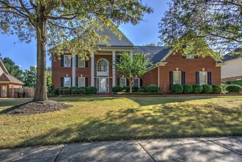 memphis tn houses for sale with swimming pool