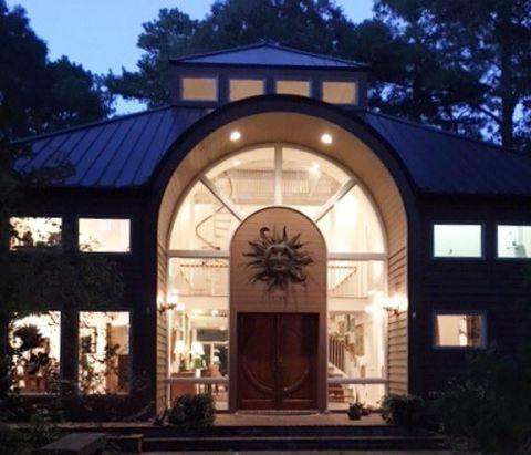 7155 Cedar Cottage Rd, Franktown, VA 23354