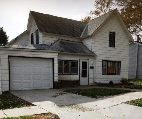 Photo of 104 3rd Ave, Portsmouth, IA 51565