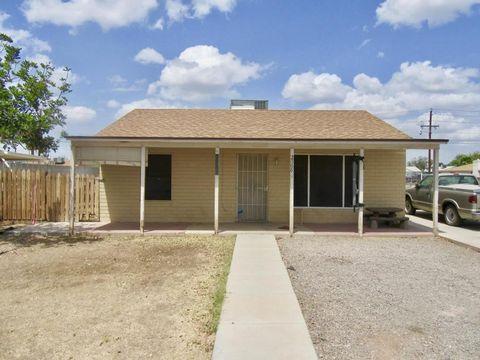 2606 W Jefferson St, Phoenix, AZ 85009