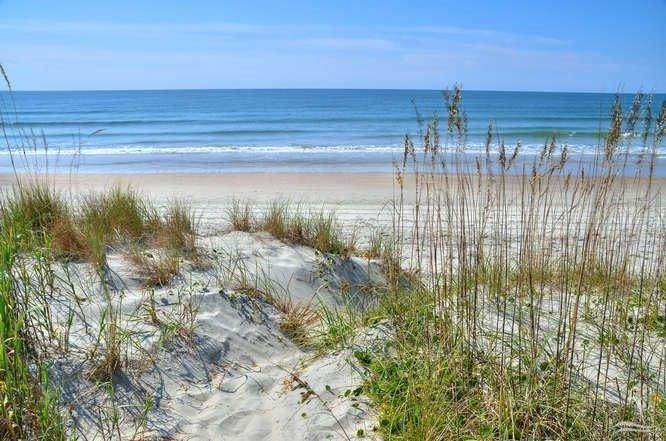 1269 Ocean Blvd W 1 Holden Beach Nc 28462