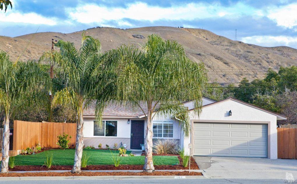 187 Spring St Ventura, CA 93001