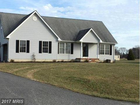 31886 Griffith Dr, Galena, MD 21635