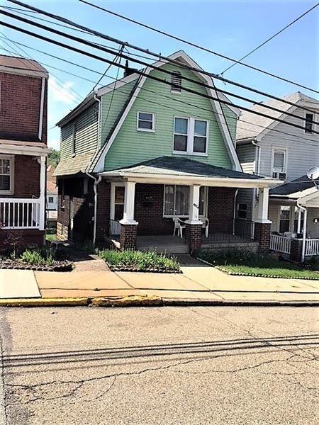 4224 Lydia St, Greenfield Township, PA 15207