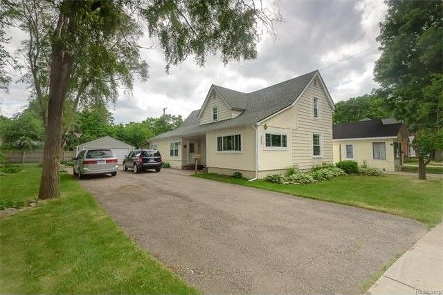 363 church st belleville mi 48111 home for sale and