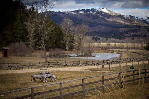 Photo of 597 Addison Day Rd, Sula, MT 59871