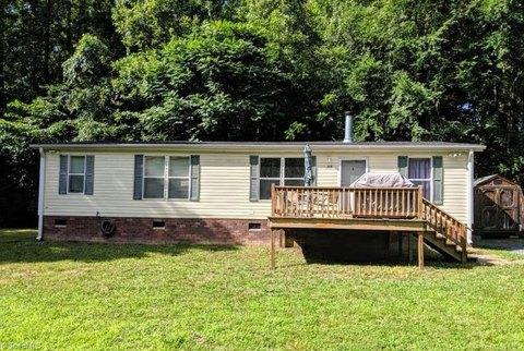 208 Arvin Hill Ln, Lexington, NC 27295