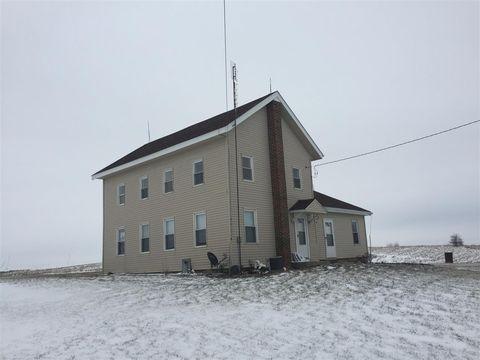 1051 County Road 5, Corunna, IN 46730