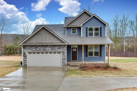 Sold Homes and Prices near Buford Ave, Anderson, SC