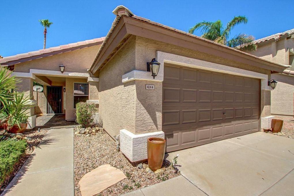 4144 E Coolbrook Ave, Phoenix, AZ 85032