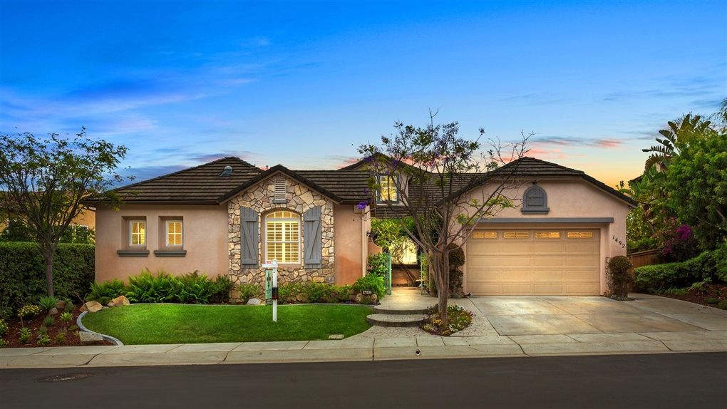 1492 Schoolhouse Way San Marcos Ca 92078 Realtor Com