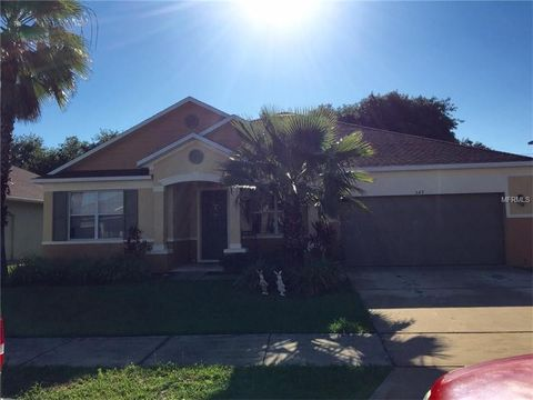 547 Cascading Creek Ln, Winter Garden, FL 34787