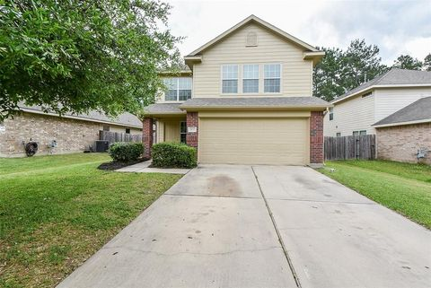 Photo of 1407 Sycamore Leaf Way, Conroe, TX 77301