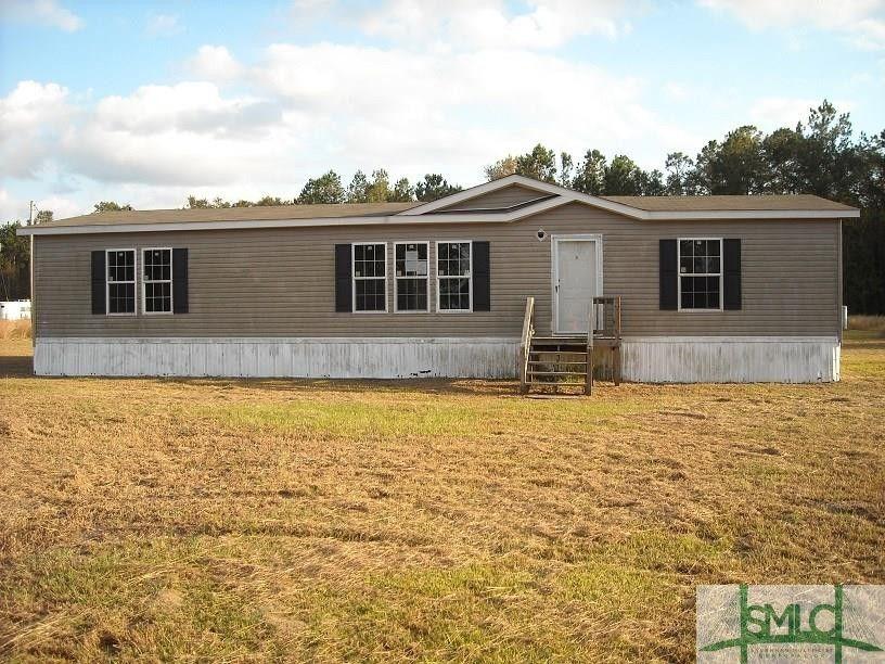 Brooklet Ga Homes For Sale By Owner