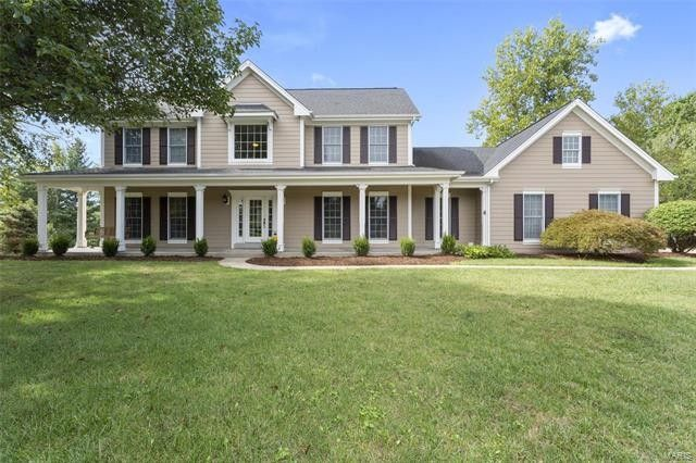 17716 Blackwood Ct Chesterfield, MO 63005