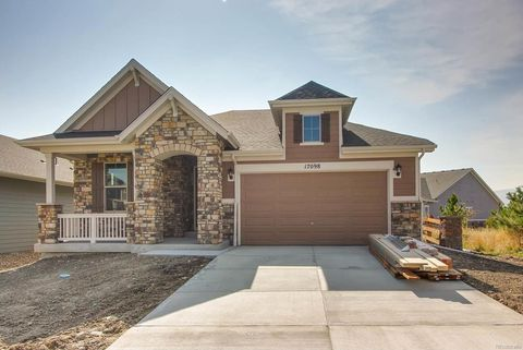 17098 W 86th Ave, Arvada, CO 80007