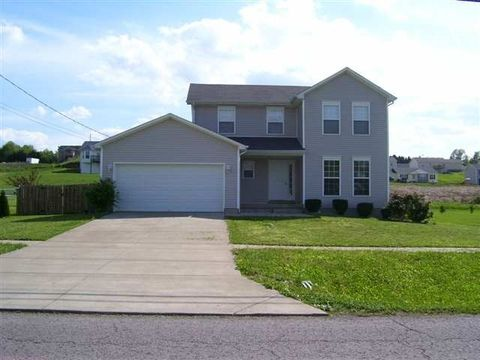 389 Valley View Dr, Vine Grove, KY 40175