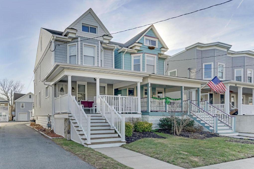 Belmar Nj Multi Family Homes For Sale