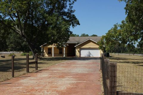 Photo of 1445 Lakeview Church Rd, Lenox, GA 31637