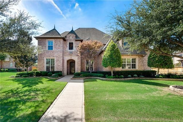 605 Montreux Ave Colleyville, TX 76034