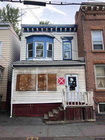 30 Judson St, Albany, NY 12206