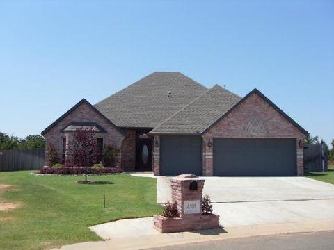 Photo of 4101 Ne 119th St, Oklahoma City, OK 73131