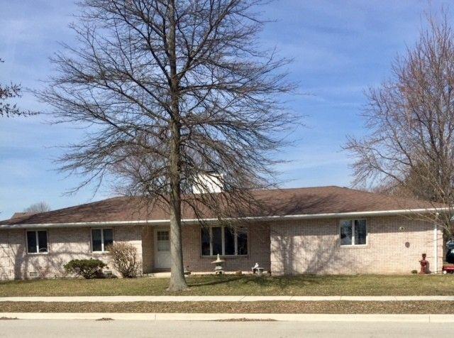 112 Wyndstone Drive #112, Elwood, IL 60421 - MLS 09838530 ...