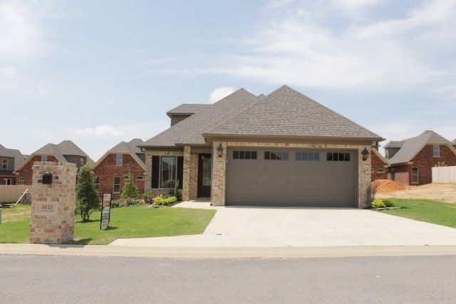 3453 village meadow dr jonesboro ar 72401 home for