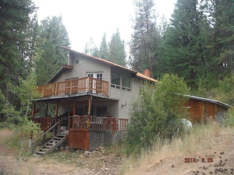 4468 Highway 21, Idaho City, ID 83631