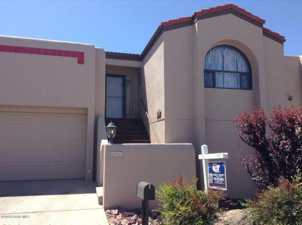 2740 College Heights Rd, Prescott, AZ 86301