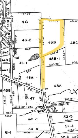 10 Acres Row Back Nippen Row, Buxton, ME 04039