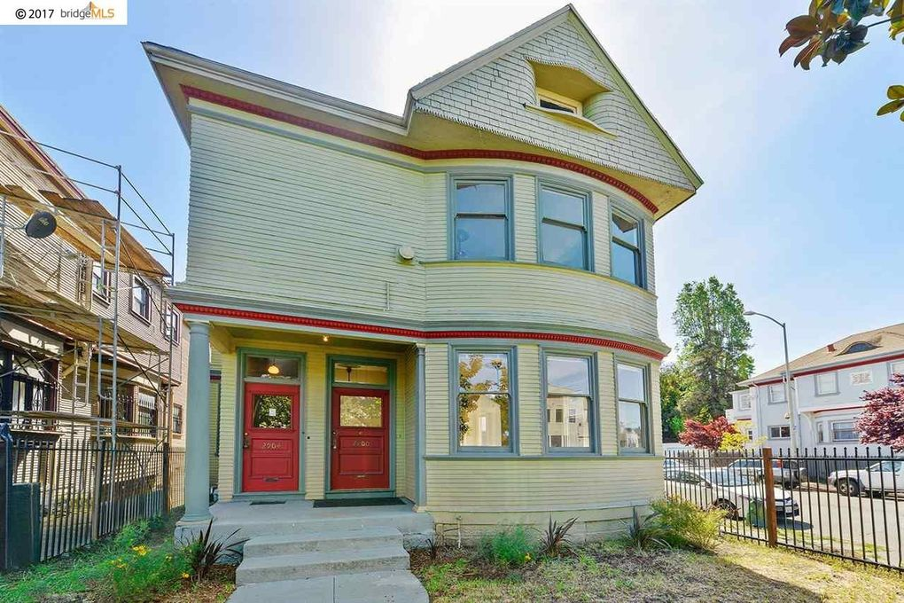 2904 Martin Luther King Jr Way, Oakland, CA 94609